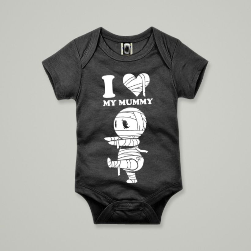 382a8d5408be ILLICIT CLOTHING - NZ STREETWEAR   T-SHIRTS   MUMMY KIDS ONE PIECE ...