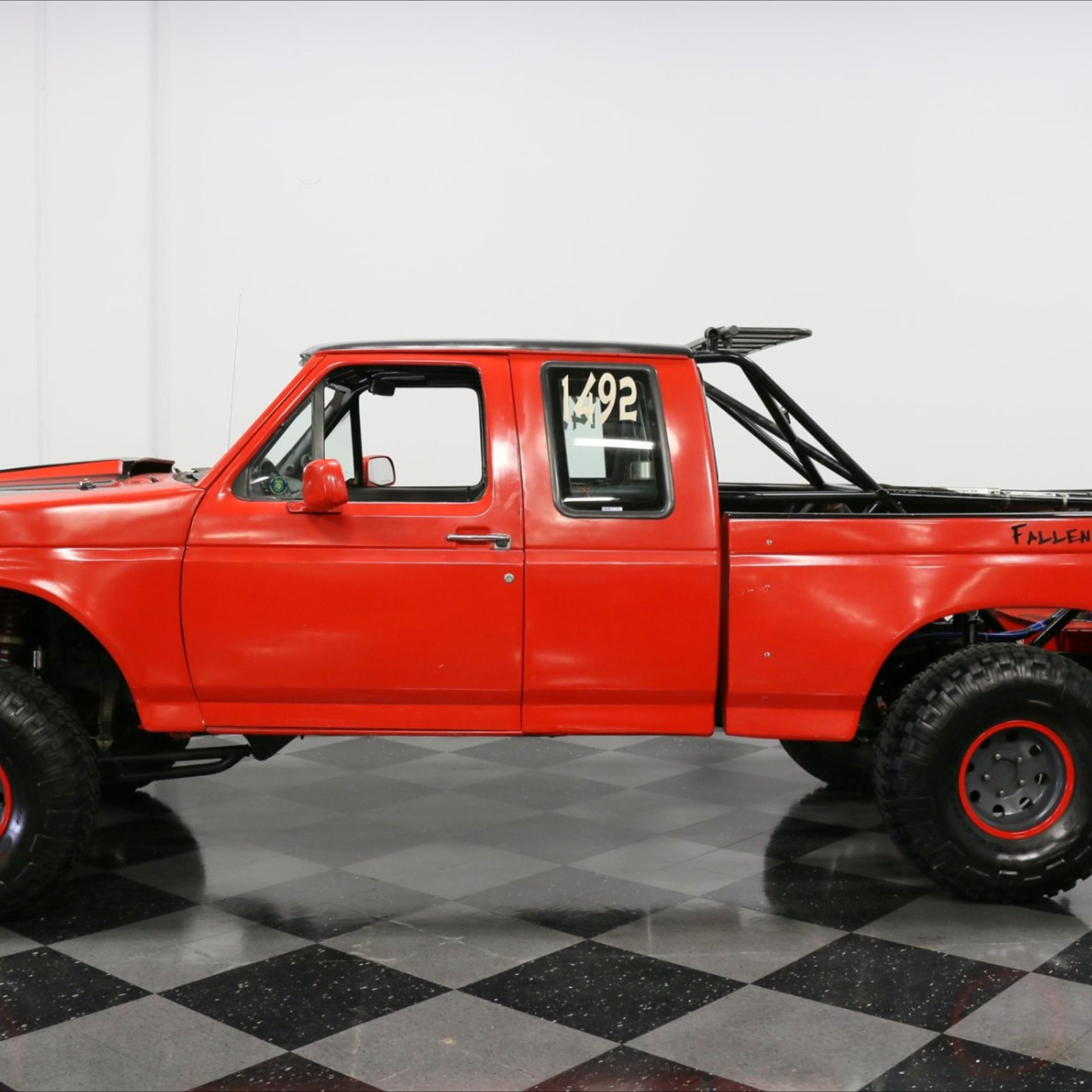 1995 Ford F 150 Pre Runner For Sale In Fort Worth Tx Price 21 995 In 2020 1995 Ford F150 Ford F150 Ford