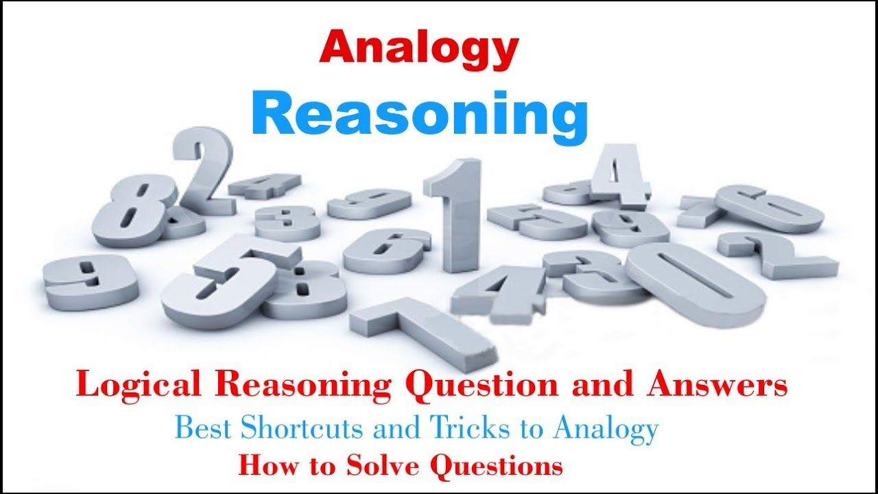 hight resolution of 1000 Analogy Non Verbal Reasoning Questions and Answers PDF   This or that  questions