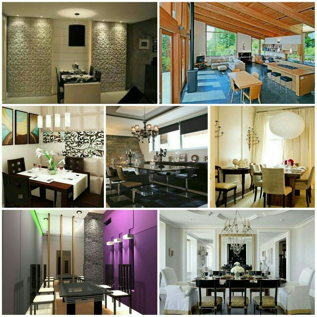 Residential Interior Design: Check Out What I Made With #PicsArt