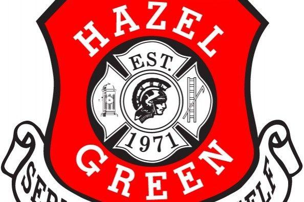 Hazel Green Volunteer Fire Department on GoFundMe - $0 raised by 0 people in 3 hours.