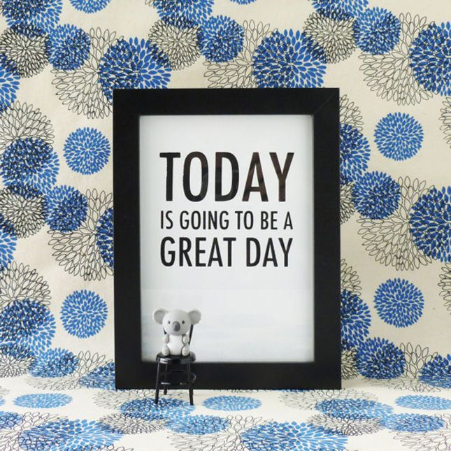 inspirational signs for office. Today Is Going To Be Great · Productivity QuotesOffice QuotesWork Humor Motivational Inspirational Signs For Office