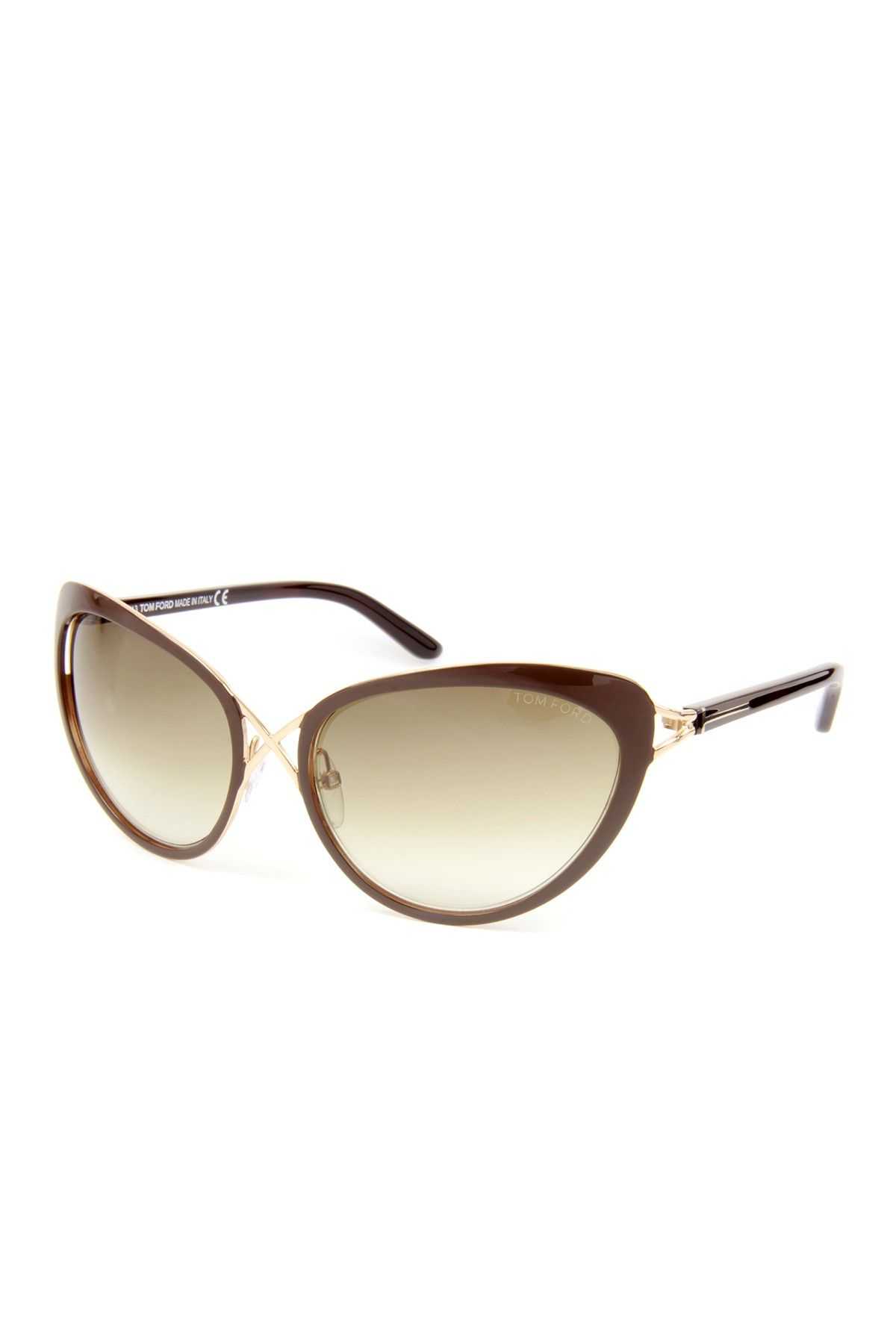 22d45f7ae31 Women s Daria Metal Sunglasses by Tom Ford on  HauteLook