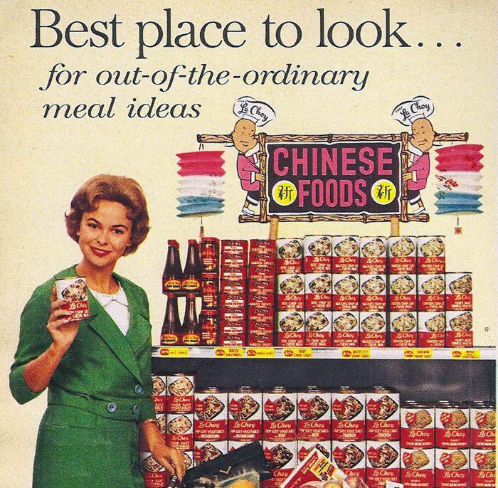 Can You Spot The Oh So Subtle Racism Vintage Advertisements Vintage Cookbooks Vintage Recipes
