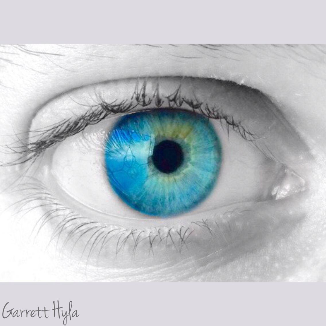 Blue Eyes Blue Eyes Photography Background