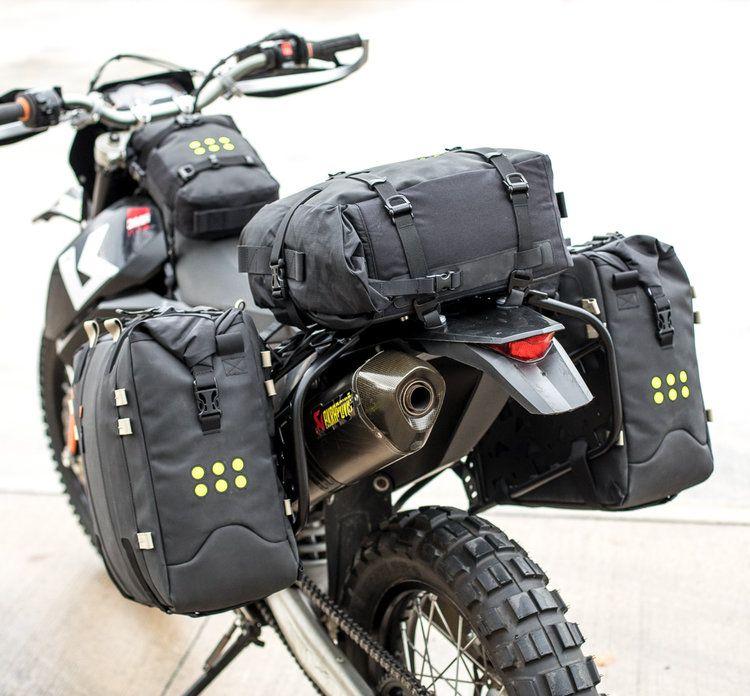 Kriega Official Website Online Store Os 18 Adventure Pack Adventure Bike Motorcycles Adventure Motorcycle Gear Bike Bag