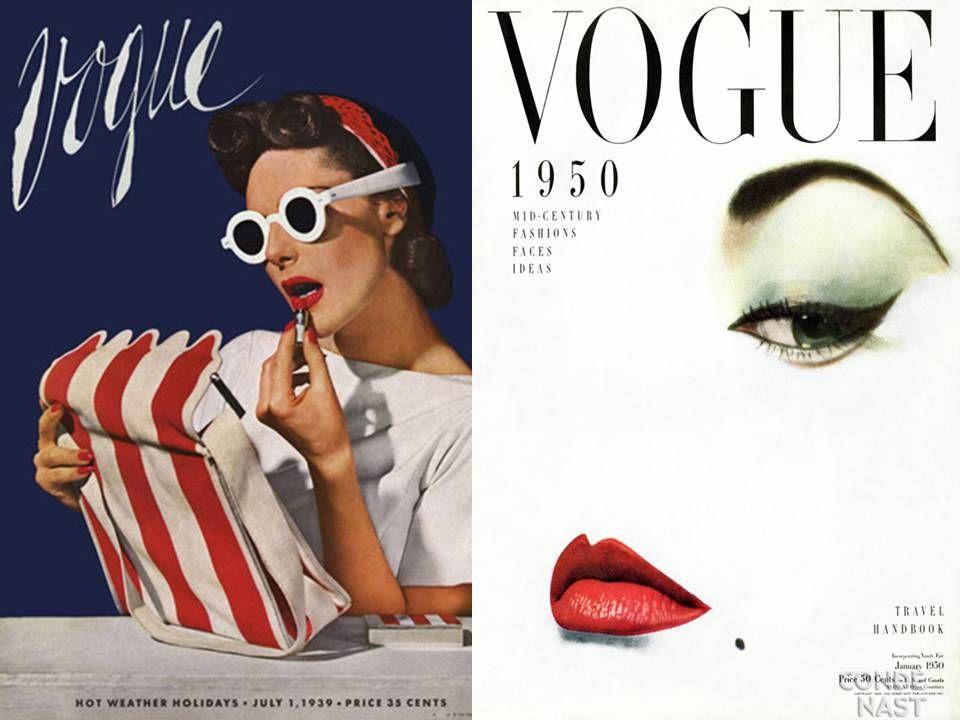 Pin de Andrea en vogue | Vogue