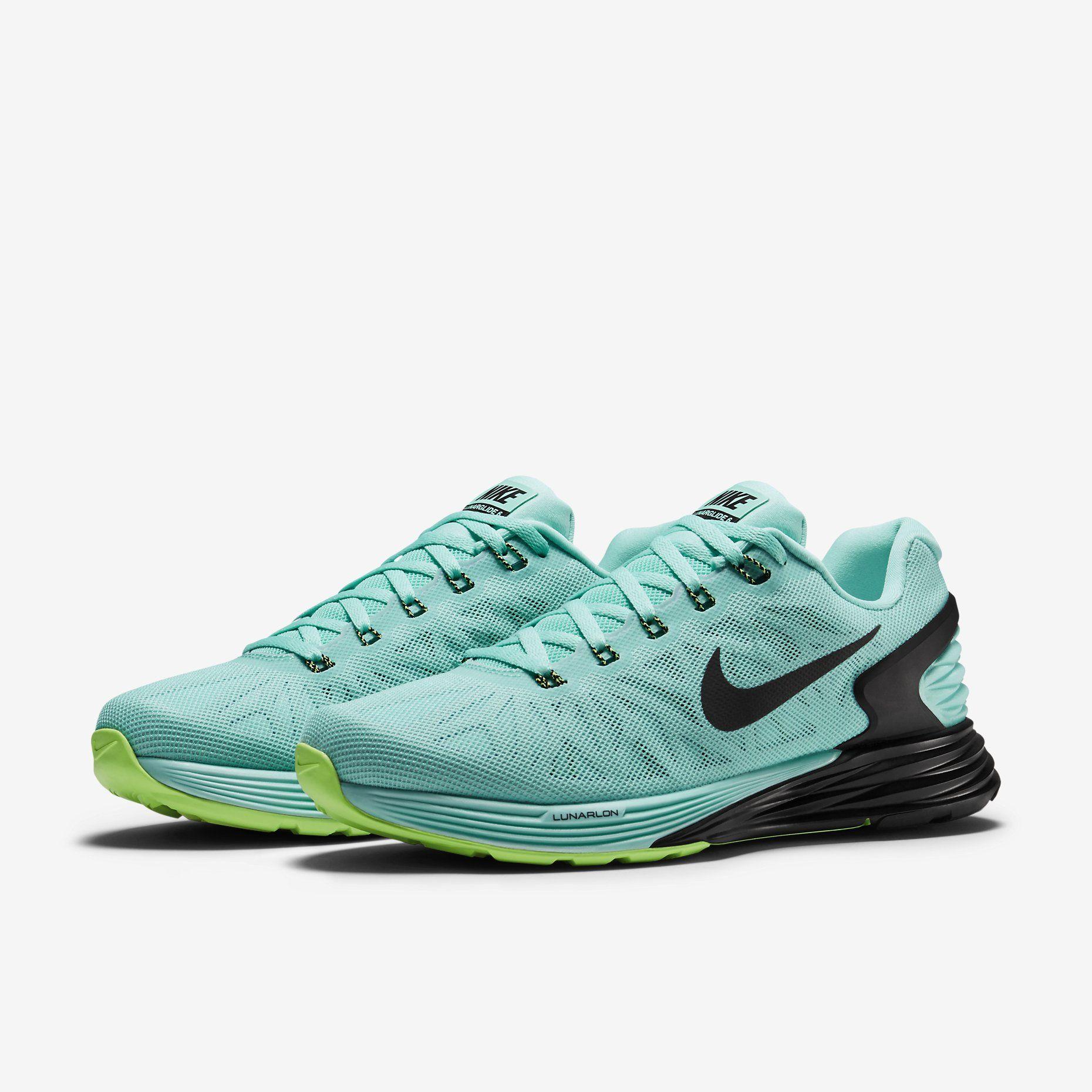 Nike LunarGlide 6 Women s Running Shoe. Nike Store  816ba076787a