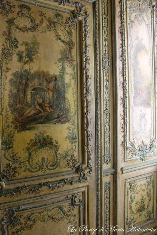 Versailles Secret Parte 2 Appartamenti Privati di Maria