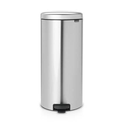 Brabantia Pedaalemmer 29 Liter.Brabantia Newicon Ffp Pedaalemmer 30 Liter In 2019