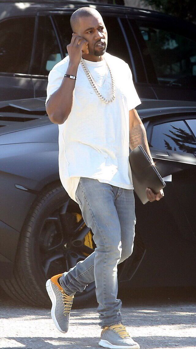 Pin By Vanessa Delgado On Spring Summer Fashion Kanye West Outfits Mens Fashion Summer Mens Outfits