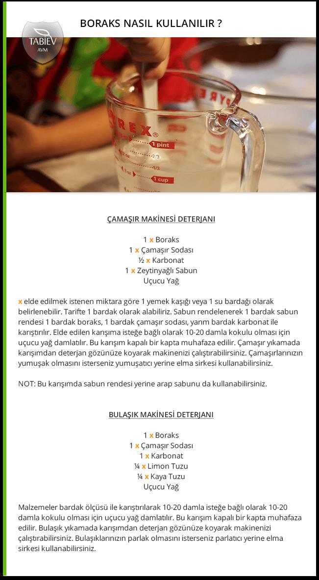 Boraks Nasıl Kullanılır Sabun Measuring Cups Ve Liquid