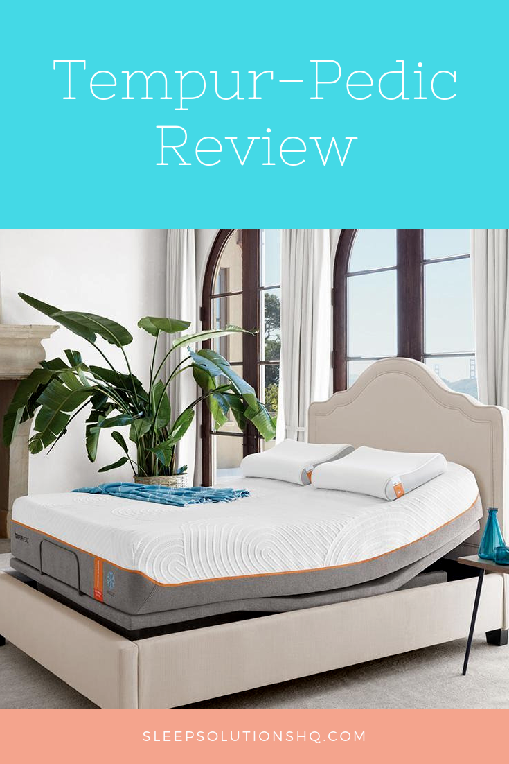 Tempur Pedic Is Probably One Of The Most Well Known Mattress Brands And Are Easily Considered A Household Name They Are A Tempurpedic Mattress Mattress Brands