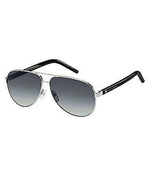4f2134b38372 Marc Jacobs Aviator Sunglasses  Dillards