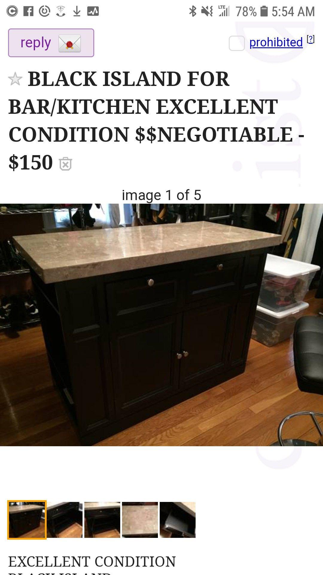 Another Find On Craigslist In Boston Kitchen Bar Home Decor Decor