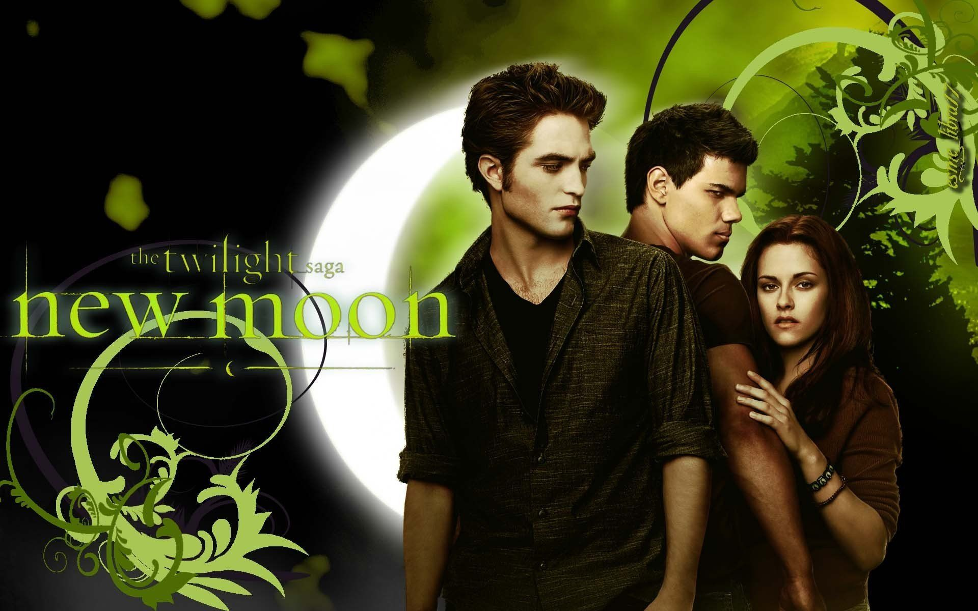 twilight new moon wallpaper hd wallpaper movies wallpapers 1920×1200