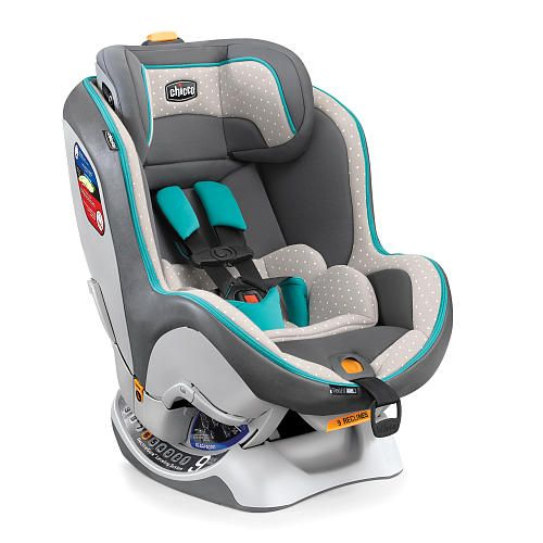 Chicco NextFit Zip Convertible Car Seat - Amuletta - Chicco - Babies
