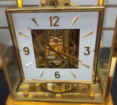 2a6b612dca6 Clock Repair. How to Maintain an Atmos Clock