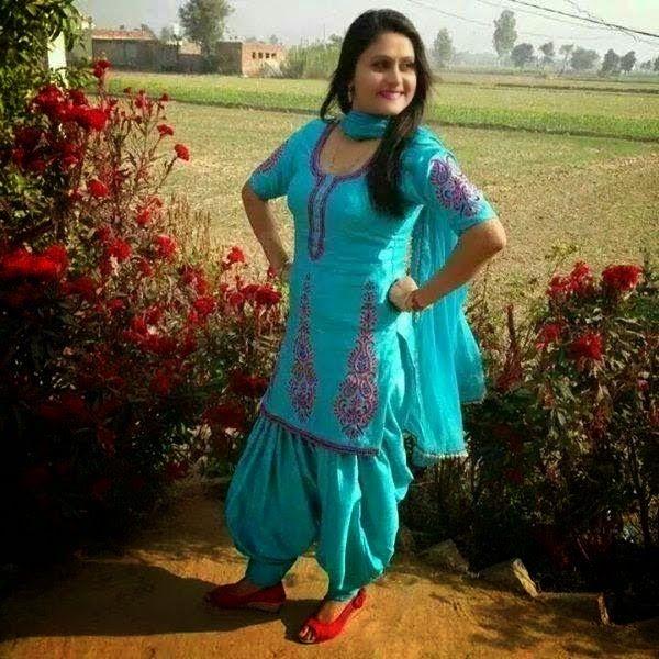 Pakistani And Indian Desi Punjabi Villages Girls Photos