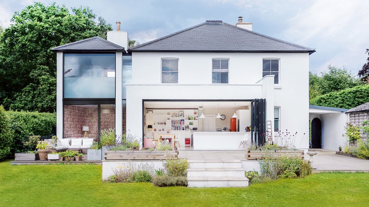 How to render your home in 2020 english house house