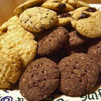 For Diets! ☆ Moist and Soft Okara Cookies