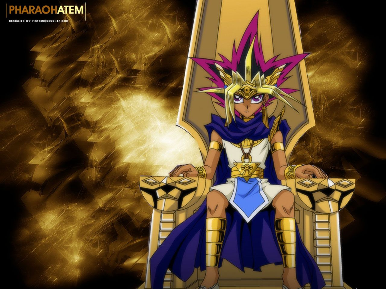 Yu Gi Oh Wallpapers Best Hd Wallpapers Yugioh Yugioh Yami