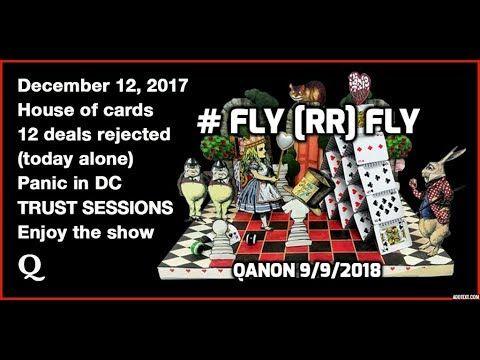 Q-anon Update  9/9//2018 – Goodbye Mr. Rosenstein - We are days away from full disclosure - YouTube