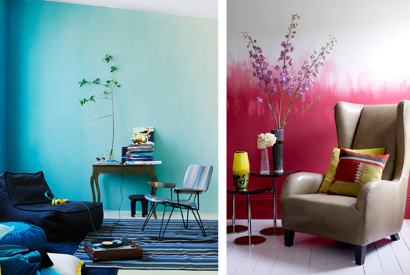kleur muur roze - Google zoeken