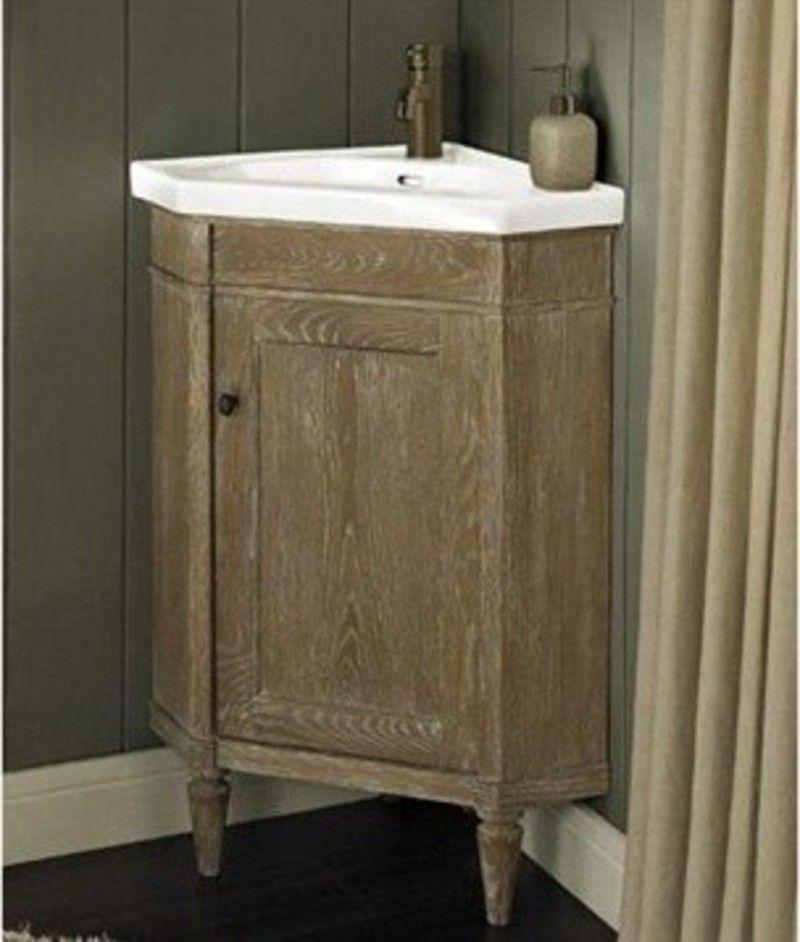 Image Result For Rustic Mountain Bathroom Vanity Looking For A Beautiful Rustic Vanity Log Vanity Corner Vanity Rustic Bathroom Vanities Corner Vanity Sink