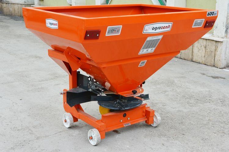 Fertilizer Spreader Maquinaria Agricola Abonadoras Distributeurs D Engrais