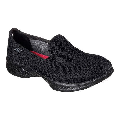 Skechers GOwalk 4 Propel Walking Shoe   Products in 2019