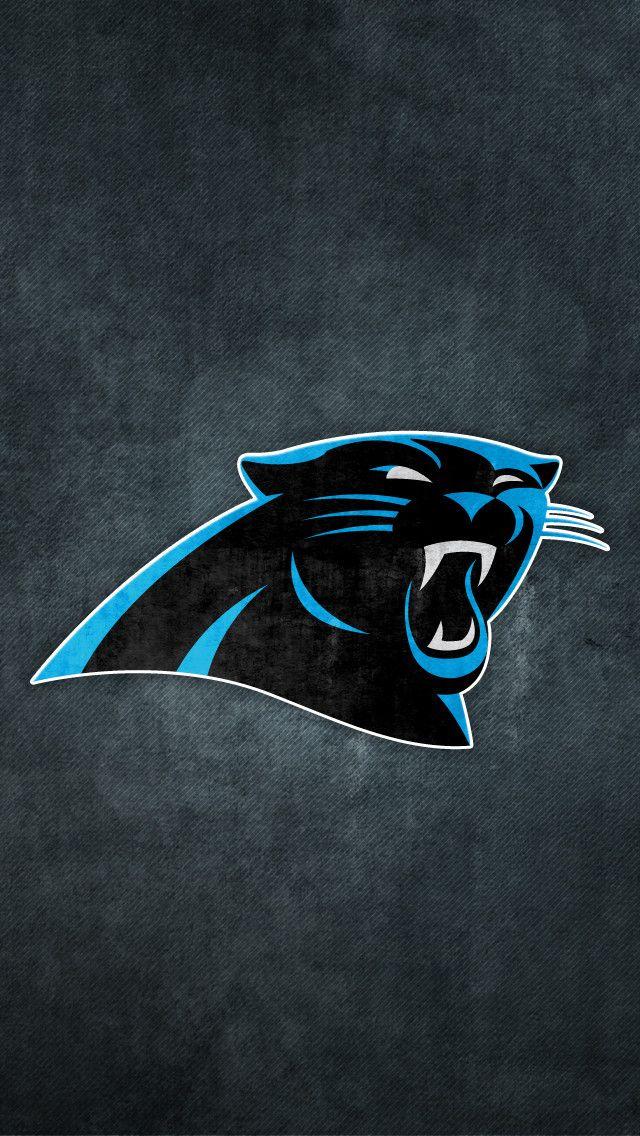 Carolina Panthers | PANTHERS | Carolina panthers wallpaper, Carolina