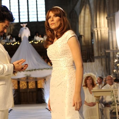 Catherine Tate - Nativity 3
