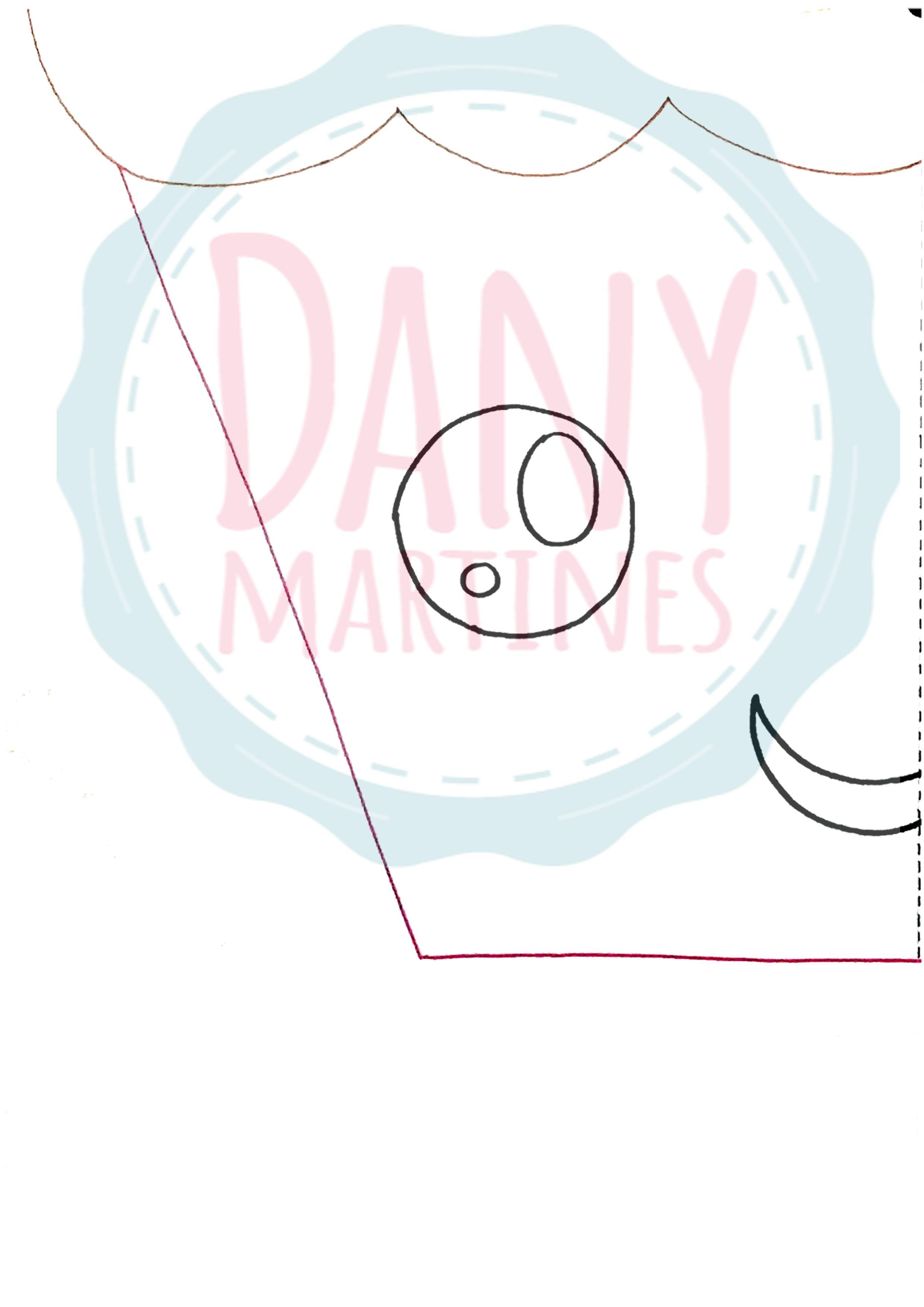 Pin von Maria Cecília auf molde | Pinterest | kreative Ideen ...