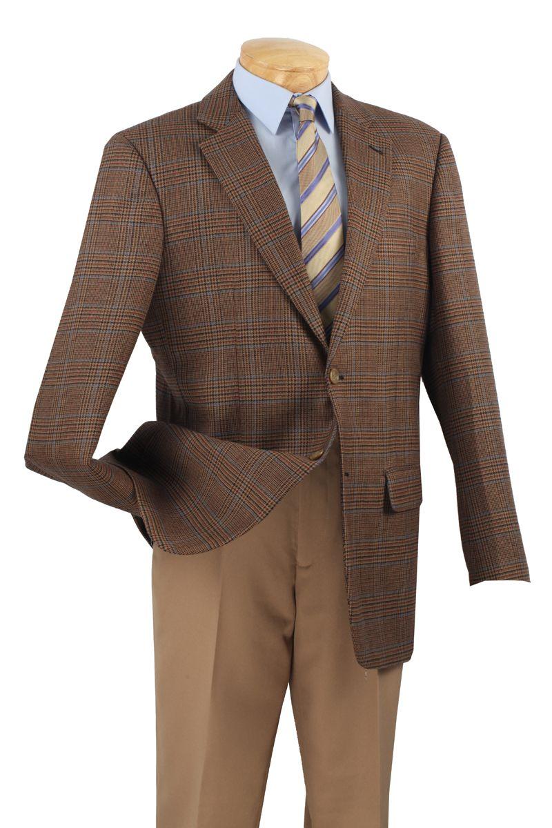 Mens Wool Sport Coats