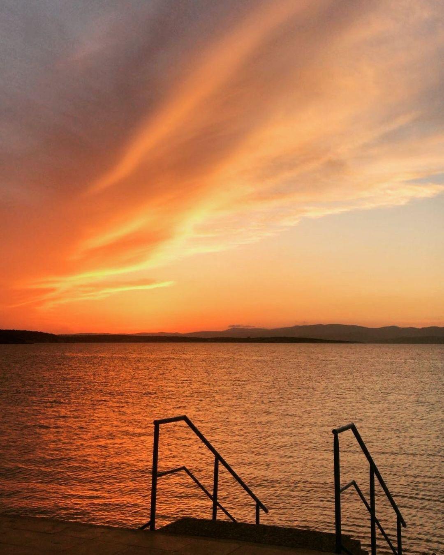 """Instagram'da Onur Güner Güray: """"Mutlu akşamlar. 🌅 #sunset #sunsetphotography #sunsetlovers #sunsetlover #sunset_pics #sunsetmadness #sunsetgram #sunsetpainting…"""""""