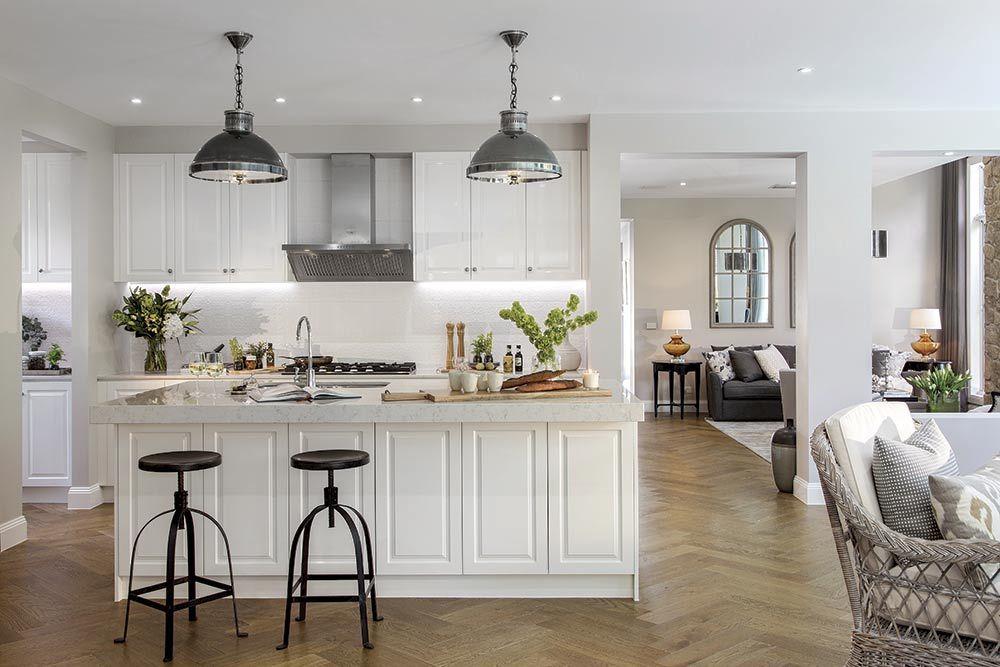 House Design: Hillside   Porter Davis Homes | Farm House | Pinterest | House,  Kitchens And Open Plan Part 51
