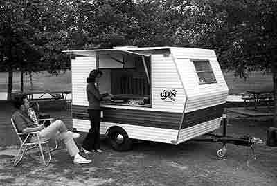 diy camper trailer plans | View Source | More Homemade ...