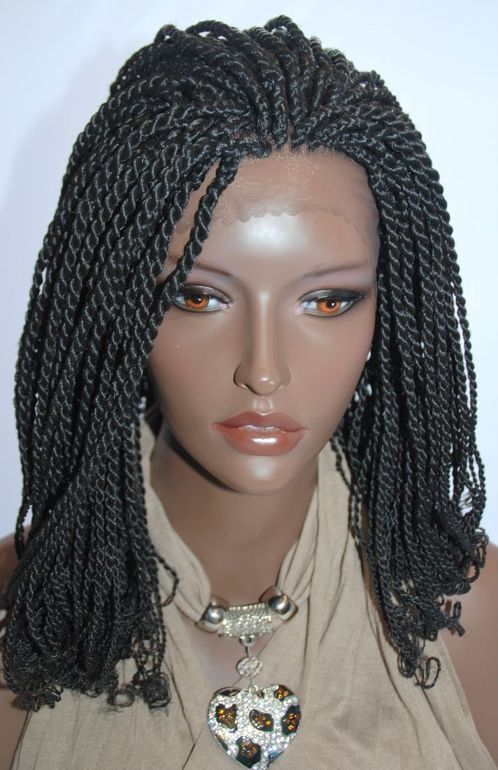 pictures of crochet hair styles braided lace front wig twist with color girly 1929