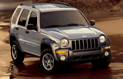 2005 jeep cherokee owners manual the launch of the all new jeep rh pinterest com 2005 Jeep Liberty Maintenance Schedule 2003 Jeep Liberty Parts