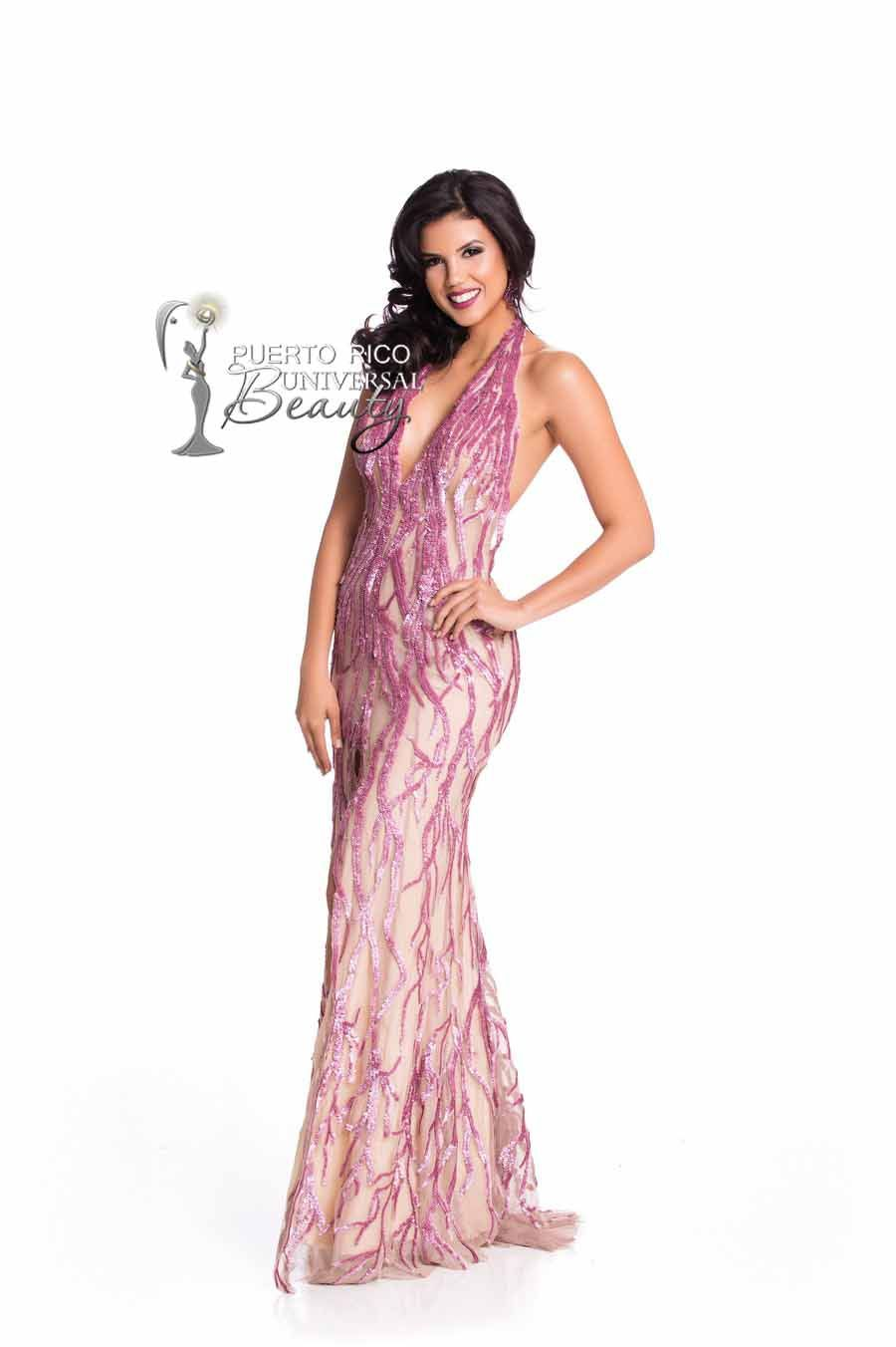 MISS UNIVERSE 2015 :: EVENING GOWN | Francesca Cipriani, Miss ...
