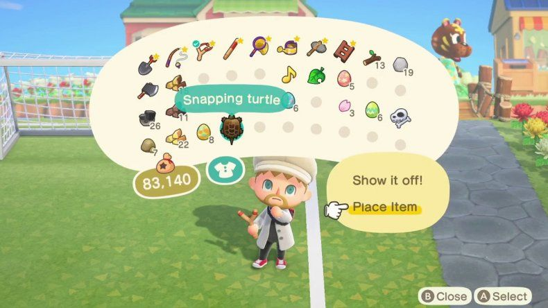 New Bugs And Fish To Catch This April In Animal Crossing New Horizons Animal Crossing Animal Crossing Guide Snapping Turtle