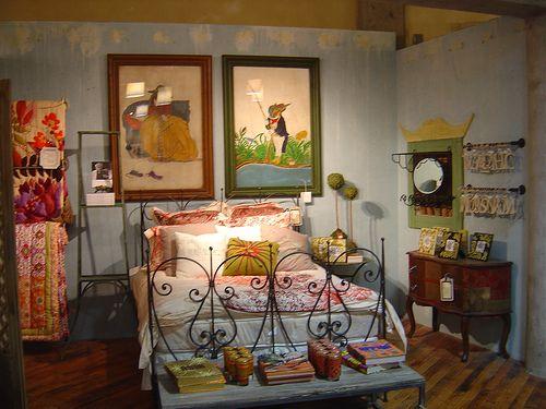 Anthropologie Bedroom, Oh My Gosh So Cute!