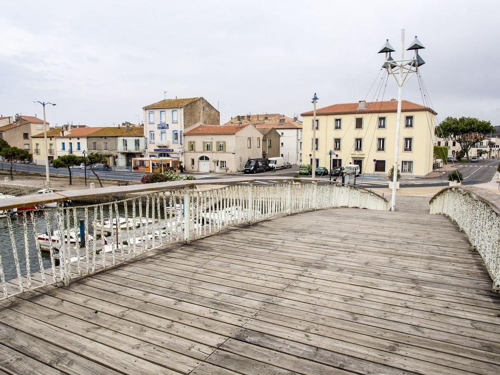 Port-la-Nouvelle III