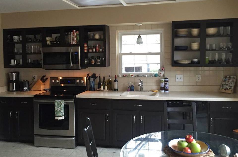 kitchen in java gel stain and high performance flat staining cabinets java gel stains gel on kitchen cabinets java id=16153