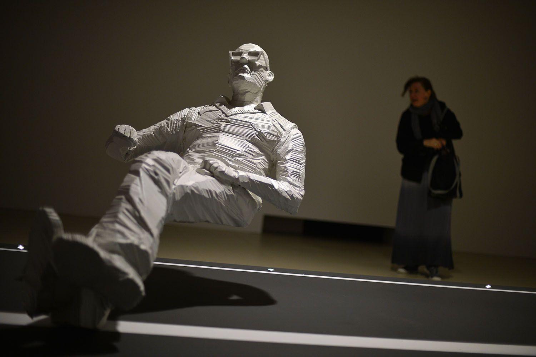 Comienza la Bienal de Arte Contemporáneo de Moscú