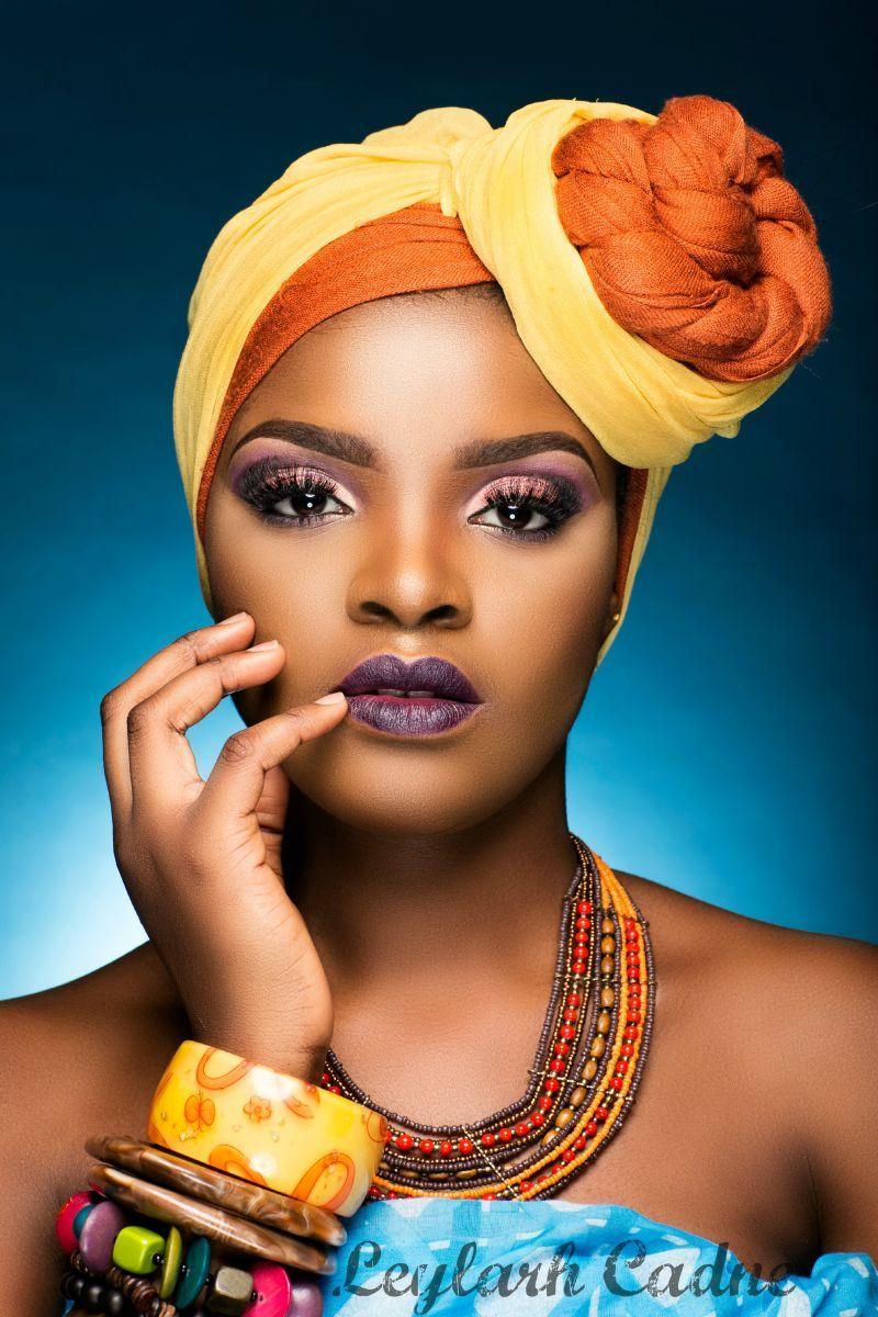 BN Beauty: Wild, Bold & Beautiful Makeup Looks by