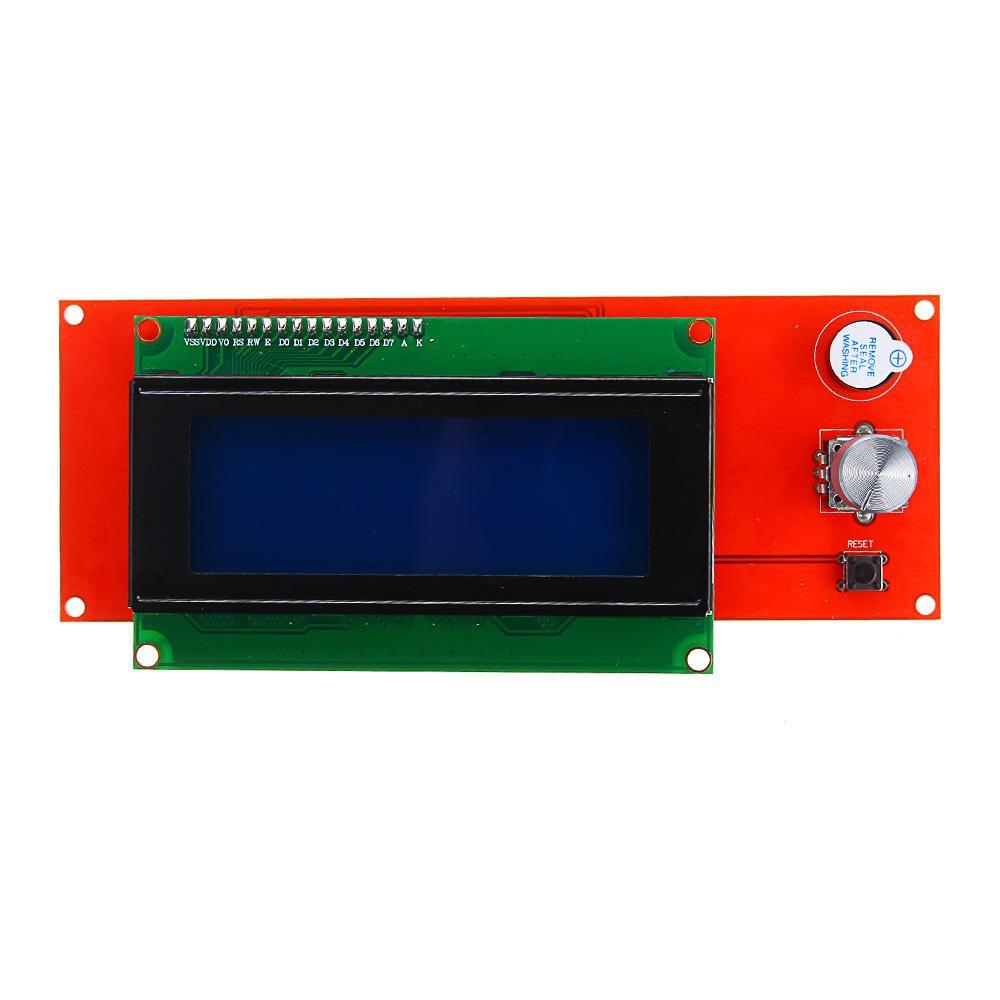 Einsy Rambo 1 1a Mainboard + 2004 LCD Display For Prusa i3
