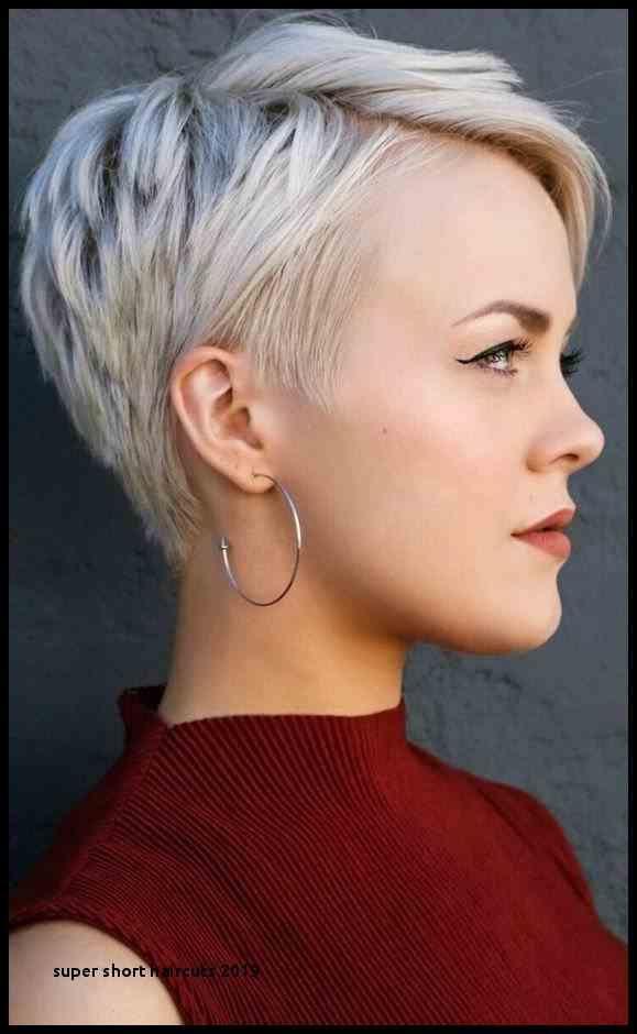 Super Short Haircuts 2019 Super Kurze Haare Ideen Auf
