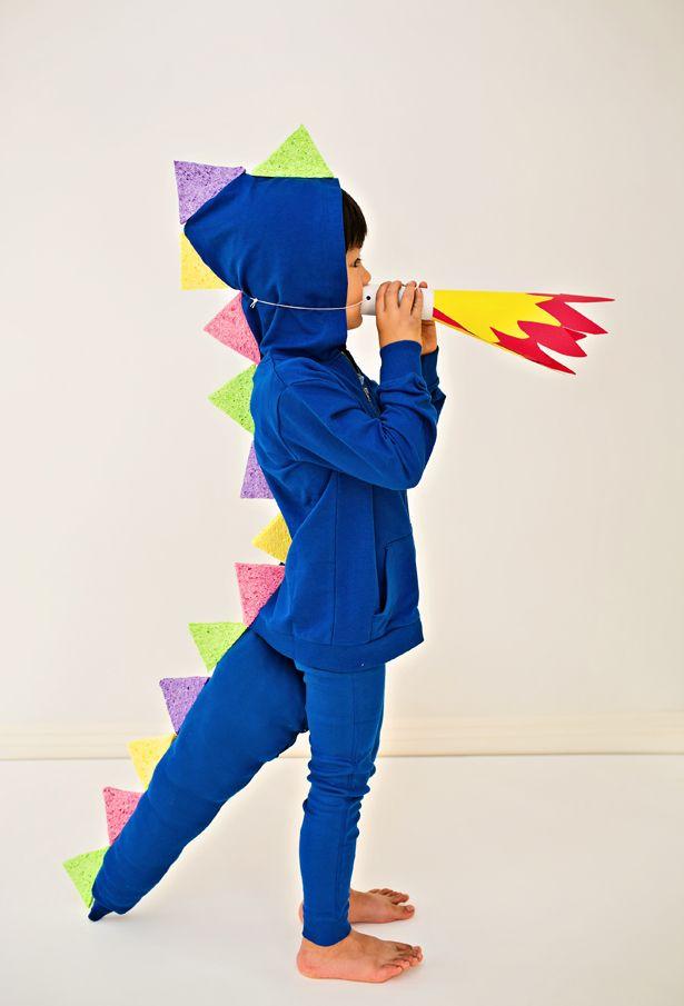 hello, Wonderful - DRAGONS LOVE TACOS DIY HALLOWEEN COSTUMES FOR - halloween kids costume ideas